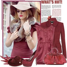 what`s hot...., created by sneky.polyvore.com