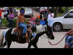 PINE RIDGE INDIAN RESERVATION MONTAGE BY REZ BOMB, A THUNDER-BEING NATION & THE HUB DIRECTOR - YouTube