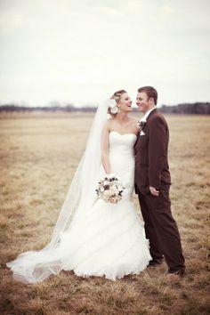 Winter cotton wedding | Nozze di cotone http://theproposalwedding.blogspot.it/ #cotton #wedding #winter #matrimonio #cotone #inverno