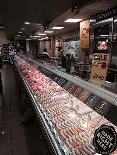 WFM london butcher counter                                                                                                                                                      More