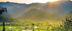At Khau Pha Pass near Tu Le North Vietnam, Rice Terraces, Bus Tickets, Travel Route, Best Resorts, Mountain Range, Small Towns, Scenery, Landscape