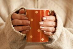 A season of falling leaves, warm drinks, and cozy sweaters <3