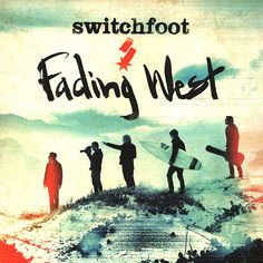 Switchfoot - Fading West CD 2013 Atlantic * NEW * STILL SEALED * in Music, CDs | eBay