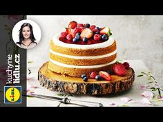 Naha, Lidl, Birthday Cake, Cooking, Sweet, Youtube, Food, Kitchen, Candy