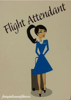 Be Nice To Your Flight Attendant ( It Could Be ME)!           ( A Must Read for anyone who flies)