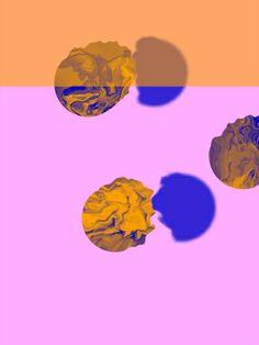 All work copyright © Tyler Spangler Tyler Spangler, Printmaking, Collage, Colours, Fine Art, Retro, Artist, Artwork, Painting
