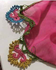 Görenin Sorduğu Tığ İşi Oya Modelleri Crochet Earrings, Instagram, Fashion, Moda, Fasion, Trendy Fashion, La Mode