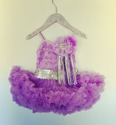 Premium Sofia The First Chiffon Full and Fluffy by LovCouture, $89.00