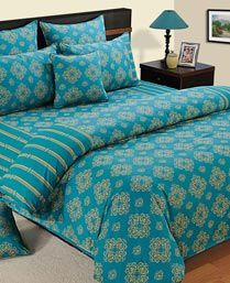 Attirant Swayam Diwan Set   6 Piece Set   Maroon   Add A Diwan To Your Bedroom. It  Creates A Cosy Corner For Just The Two Of You. | Beautiful Bedrooms |  Pinterest ...