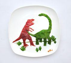 Carnivore vs herbivore