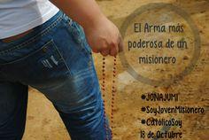 #JONAJUMI Jornada Nacional de Juventud Misionera