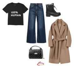 """""""Untitled #218"""" by wrigannabelle on Polyvore featuring M.i.h Jeans, Steve Madden, Valentino and Monica Vinader"""