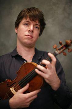El Stradivarius Gibson y los sones de la guerra | elmundo.es www.elmundo.es300 × 450画像で検索 Joshua Bell y su violín, conocido como Gibson  violinists who use stradivarius - Google 検索