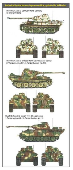 New boxart and a sprue layout of the new RyeField Model Panther G in 35th scale to add to the previous CAD images and feature sets in our...