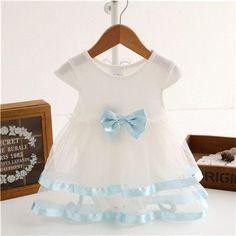 SweetPea Dress