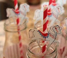 Bringing Home Ezra: More carnival party ideas and printable freebies