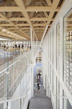 Gallery of Aspen Art Museum / Shigeru Ban Architects - 25