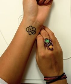 Small Tattoos Wrist Tattoos For Women