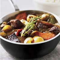 Conan O'Brien's Irish Stew