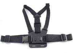 Amazon.com : Camera Adjustable Chest Mount Harness For Gopro HD Hero (For Gopro HD Hero 2 3) : Photographic Equipment Harnesses : Electronic...
