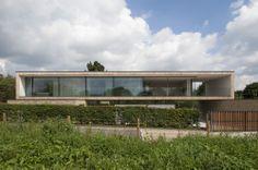 Hurst House | Bourne End, Buckinghamshire, England | Strom Architects