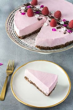 Nougat Torte, Baking Recipes, Cake Recipes, Baileys Cheesecake, Always Hungry, No Sugar Foods, Occasion Cakes, No Bake Desserts, Tortilla Chips