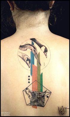Koit Tattoo | Tel Aviv Israel / Berlin / Traveling Worldwide shachar.ozri@gmail.com