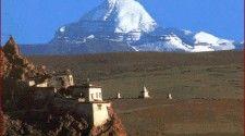 Mt. Kailash, Tibet