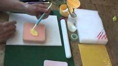 gumpaste sweet pea tutorial - Yahoo! Video Search