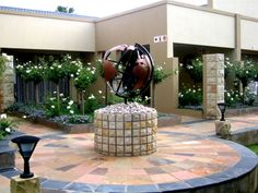 Acacia Lodge offers Guest House & Bed & Breakfast accommodation in Bloemfontein in the Free State province of South Africa. http://restinations.co.za/acacia-lodge/