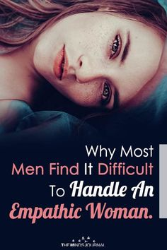 Men Don't Know How To Deal With Female Empaths And Here's Why. Here are the things men can't deal with in a female empath: Relationship Mistakes, Relationships Are Hard, Relationship Blogs, Sensitive Men, Sensitive People, Highly Sensitive, Empath Traits, Empath Types, Intuitive Empath