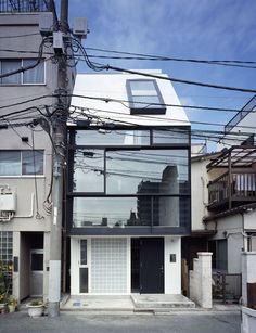 APOLLO Architects & Associates|LUFT