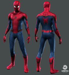 Homem Aranha de Guerra civil