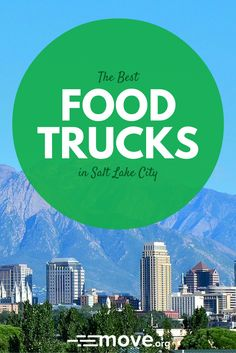 What's more awesome than food-on-wheels? We sampled food across Salt Lake City to find the best food trucks to tickle your taste buds. #SLC #SaltLakeCity #SLCfood #Bestfoodtrucks #foodtrucks