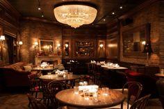 Cocello Italian Restaurant, Chicago.