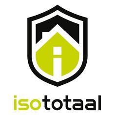 Logo design voor ISO Totaal Web Design, Logo Design, Astros Logo, Team Logo, Ps, Company Logo, Logos, Design Web, Logo
