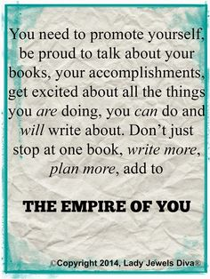 LJD - THE EMPIRE OF YOU!