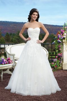 Sincerity Bridal Wedding Dresses Photos on WeddingWire Sincerity Bridal Wedding Dresses, Bodice Wedding Dress, Wedding Dresses Photos, White Wedding Dresses, Cheap Wedding Dress, Wedding Dress Styles, Bridal Dresses, Wedding Gowns, Tulle Wedding