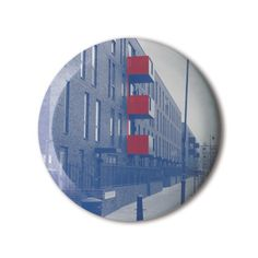 ❤️ #BBOTD Stereohype #button #badge of the day by Tower Block Books https://www.stereohype.com/801__tower-block-books #bigletterhunt #architecture #typography #3dtype #bigletterhuntlondon #3dtypography • Another great  #stbbmp contender •  #design #illustration #random #graphicart #fashion #accessories #accessorize #menstyle #menswear #mensfashion #womenstyle #womensfashion #style #lapel #pin #london #giftidea #giftideas