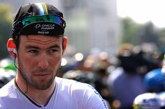 CHASING LE TOUR: KITTEL MAKES IT A HAT-TRICK - STAGE12 - Mark Cavendish has had a testing few days, having contributed to a crash on stage 10 and having had urine thrown at him on stage 11.
