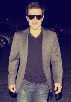 Josh Hutcherson <3