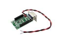 XBee-to-RS232 Interface Adapter Check, Projects, Fun, Log Projects, Blue Prints, Funny