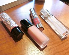 Media Make Up, Lipstick, Cosmetics, Beauty, Style, Hair, Swag, Beauty Products, Stylus
