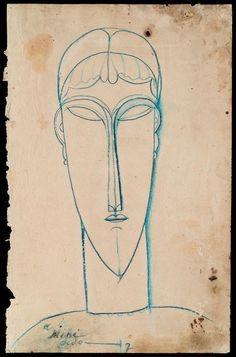 Modigliani. Zippertravel.com