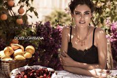 Desejo do dia: jóias Dolce & Gabbana