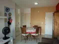 Casa 2 suítes e móveis planejados