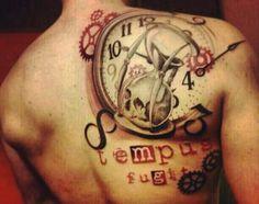 Broken Hourglass Tattoo | hourglass-tattoo-design.jpg