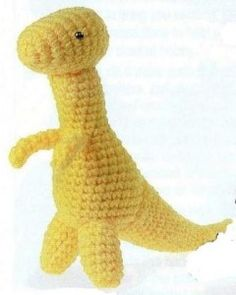 Amigurumi Dictionary Meaning : 1000+ images about Animals - dinosaur on Pinterest ...