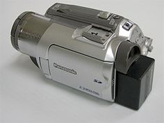 DV Camcorders
