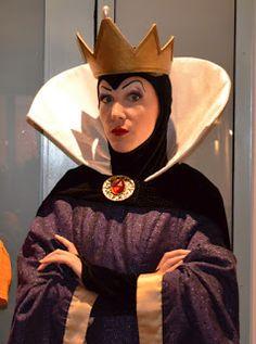 WDW Hints: Characterpalooza! One of Disney's best-kept Secrets!
